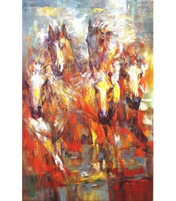 Untamed Joy (SOLD)