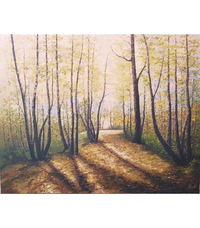 Beech Forest (SOLD)