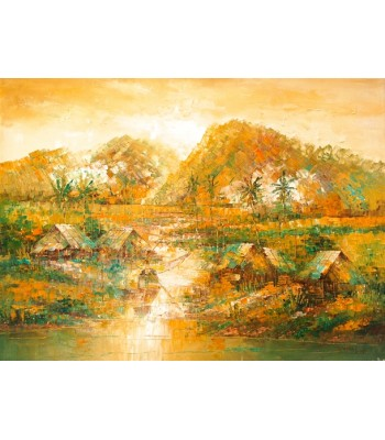 Thai Village (SOLD)